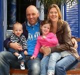 Wiljan & Mariëlle, Tim en Lisa